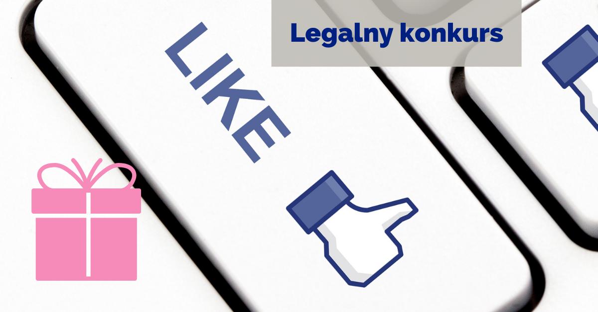 Jak stworzyć legalny konkurs na Facebooku ? Pigułka wiedzy po wyzwaniu u Ilony Przetacznik. Zapraszam :)