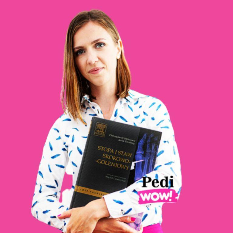 Karolina Włodarczyk opinia o wirtualnej asystentce dorota mroczek